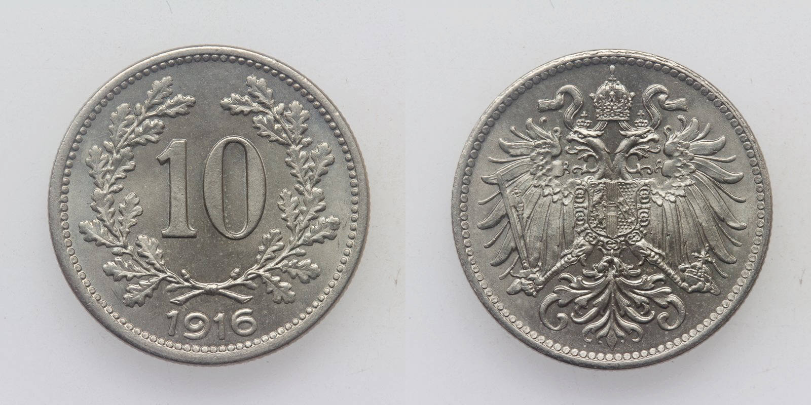 Numismatik Moneta.at e.U. Shop - Österreich/Ungarn Franz Joseph I ...